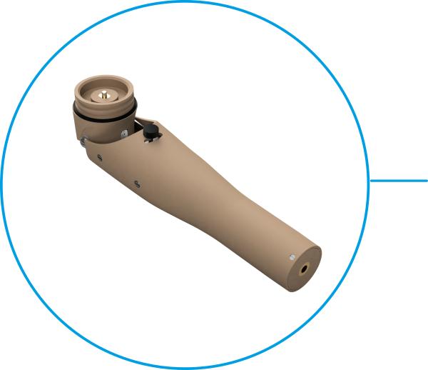 mechanical arm prosthesis